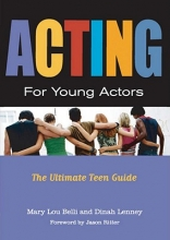 Belli, Mary Lou,   Lenney, Dinah Acting for Young Actors