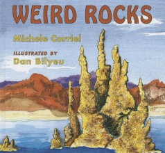 Corriel, Michele Weird Rocks