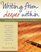 Selling, Bernard Writing from Deeper Within