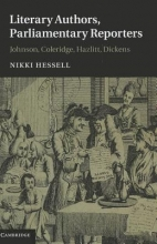 Hessell, Nikki Literary Authors, Parliamentary Reporters
