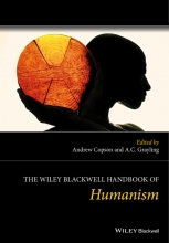 Copson, Andrew The Wiley Blackwell Handbook of Humanism