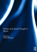Writers and Social Thought in Africa