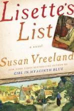 Vreeland, Susan Lisette`s List