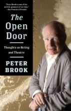 Brook, Peter The Open Door
