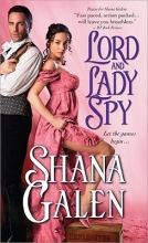 Galen, Shana Lord and Lady Spy