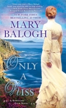 Balogh, Mary Only a Kiss