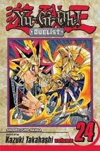 Takahashi, Kazuki Yu-gi-oh! Duelist 24