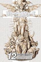 Ohba, Tsugumi Death Note 12