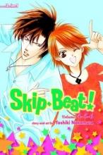 Nakamura, Yoshiki Skip Beat! 4