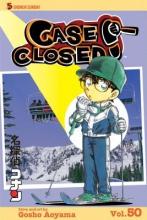 Aoyama, Gosho Case Closed 50