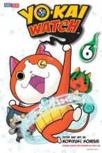 Konishi, Noriyuki Yo-Kai Watch 6