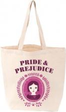 Adams, Jennifer Pride and Prejudice Tote