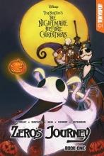 Milky, D. J. Tim Burton`s the Nightmare Before Christmas 1