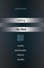 Bowman, Paul Reading Rey Chow