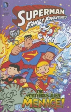 Baltazar, Art,   Franco Superman Family Adventures