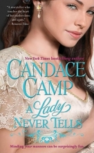 Camp, Candace A Lady Never Tells