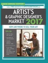 Artist`s & Graphic Designer`s Market 2017