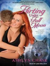 Chase, Ashlyn Flirting Under a Full Moon