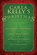 Kelly, Carla Carla Kelly`s Christmas Collection