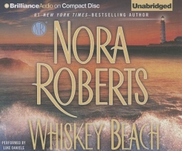 Roberts, Nora Whiskey Beach