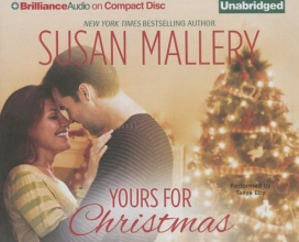 Mallery, Susan Yours for Christmas