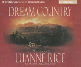 Rice, Luanne Dream Country