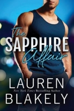 Blakely, Lauren The Sapphire Affair