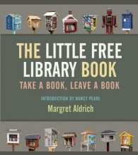 Aldrich, Margret The Little Free Library Book