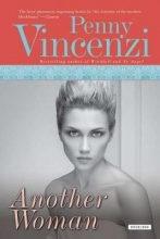 Vincenzi, Penny Another Woman