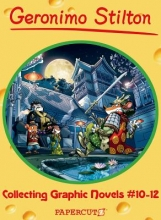 Stilton, Geronimo Geronimo Stilton Box Set