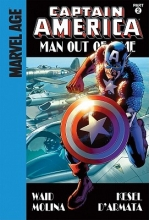 Waid, Mark Captain America 2