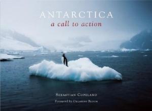 Copeland, Sebastian Antarctica