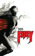 Williams, Rob Miss Fury Volume 1