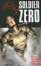 Lee, Stan Soldier Zero, Volume 1
