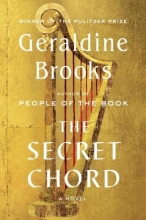 Brooks, Geraldine The Secret Chord