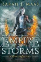 Sarah J. Maas, Empire of Storms