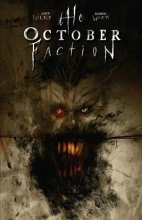 Niles, Steve The October Faction 2
