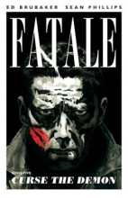 Brubaker, Ed,   Phillips, Sean Fatale 5