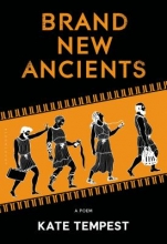Tempest, Kate Brand New Ancients