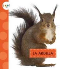 Dieker, Wendy Strobel La Ardilla (Squirrels)