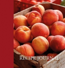 Publishers, New Holland Peach Recipe Journal