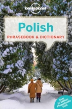 Lonely Planet Phrasebook