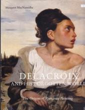 Margaret,Macnamidhe Delacroix and His Forgotten World