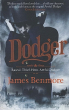 Benmore, James Dodger