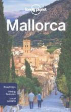 Lonely Planet Mallorca 4e