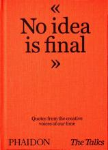 Johannes Bonke Sven Schumann, The Talks - No Idea Is Final