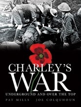 Mills, Pat Charley`s War