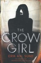 Sund, Erik Axl Crow Girl