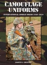 Martin Brayley Camouflage Uniforms