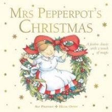 Proysen, Alf Mrs Pepperpot`s Christmas